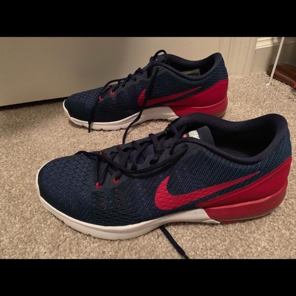 Nike Air Max Typha NavyRed